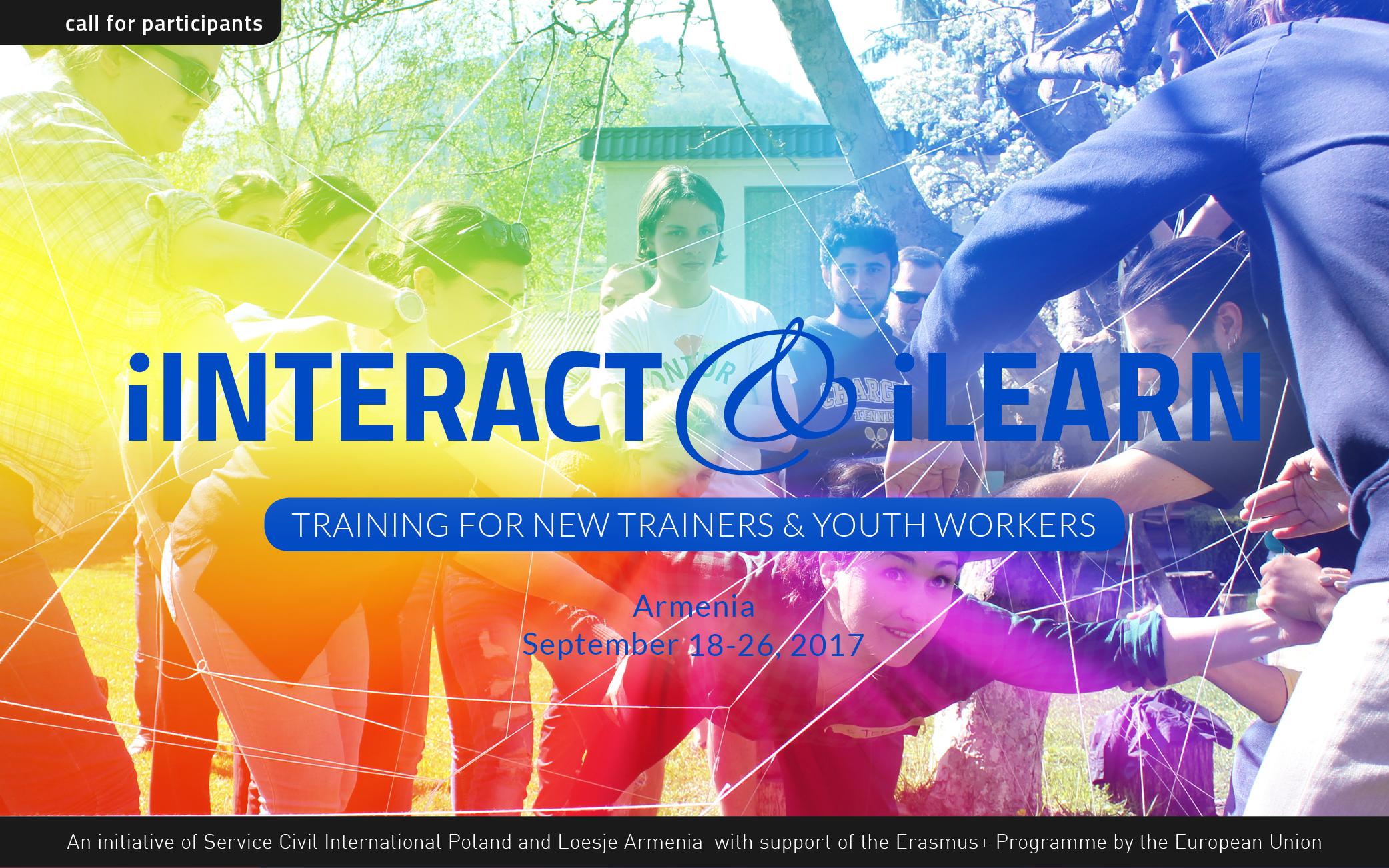 Poster - iINTERACT & iLEARN