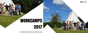 SCI Workcamp Storm 2017